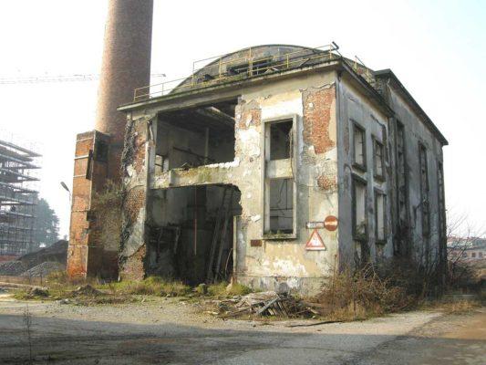 Valutazione ambientale su amianto e FAV (Fibre Artificiali Vetrose) - Melzo - Milano