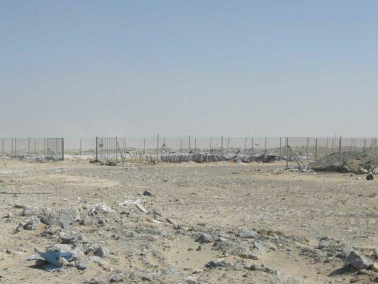 Valutazione ambientale discarica di rifiuti urbani e chimici EAU