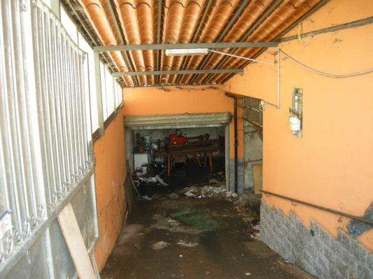 Completamento della fase di rimozione di rifiuti vari da accumulo compulsivo - Beinasco - Torino